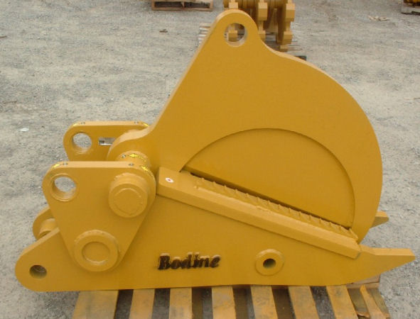 Bodine Mfg. Limb Shear Equipment