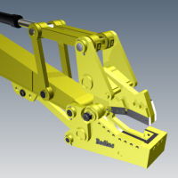 Contractor Series Metal Shear