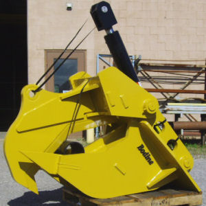 Bodine Mfg. All-Pro Stump Shear