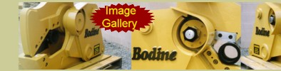 Bodine Mfg. Product Gallery