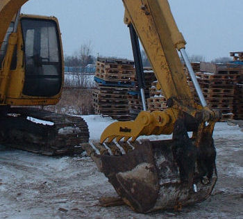 Demolition Attachments for Demolition Machinery is our Specialty!